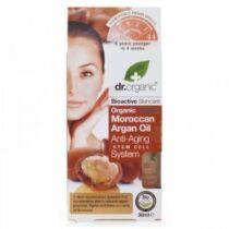 Dr. Organic Bio argán olaj öregedésgátló komplexum 30 ml
