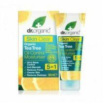 Dr. Organic Bio skin clear arckrém 50 ml