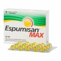 Espumisan Easy granulátum 14 db
