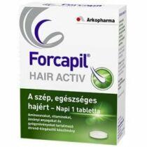 Forcapil tabletta hair activ 30 db