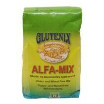 Glutenix Alfa mix lisztkeverék 1000g