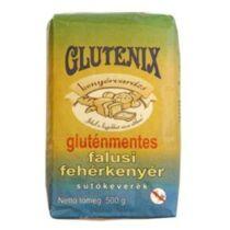 Glutenix Falusi kenyérkeverék 500g