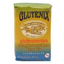 Glutenix Magkeverékes kenyér sütőkeverék 500g