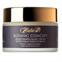 Helia-D Botanic concept hidratáló éjszakai krém 50 ml