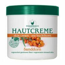 Herbamedicus Homoktövis krém 250 ml