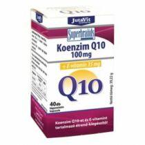 Jutavit Koenzim Q10 100 mg + E vitamin kapszula 40 db
