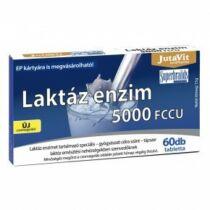 Jutavit Laktáz enzim tabletta 60 db