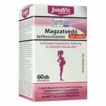Jutavit Magzatvédő terhesvitamin jód nélkül 60 db