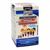 Jutavit Multivitamin gyerekeknek rágótabletta 45 db