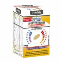Jutavit Multivitamin immuner felnőtt 100 db
