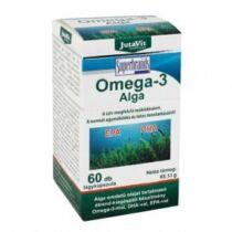 Jutavit Omega-3 alga kapszula 60 db
