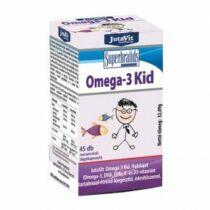 Jutavit Omega-3 kid lágykapszula 45 db