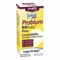 Jutavit Probium Bifibaby plusz csepp 8 ml
