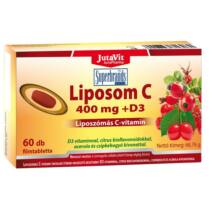 Jutavit Liposom C +D3 vitamin filmtabletta 60 db