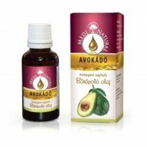 Medinatural Bőrápoló olaj avokádó 20 ml