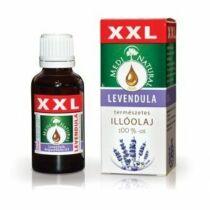 Medinatural Illóolaj levendula XXL 30 ml