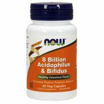 Now Acidophilus kapszula 60 db