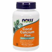 Now Coral Calcium plus kapszula 100 db