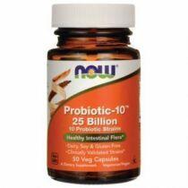 Now Probiotic-10 kapszula 50 db