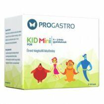 Progastro Kid probiotikus por mini 31 db