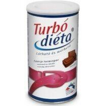 Turbo Diéta Fogyókúrás italpor csokoládé 525 g