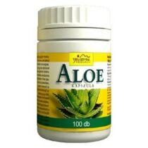 Vita Crystal Aloe vera kapszula 100 db