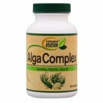 Vitamin Station Alga complex tabletta 90 db