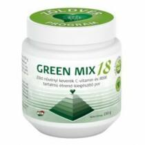 Zöldvér Green mix 18 por 150 g