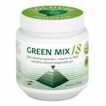 Zöldvér Green mix 18 por 150 g