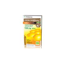 Arkoroyal Bio Méhpempő 1500 mg ampulla 10 db