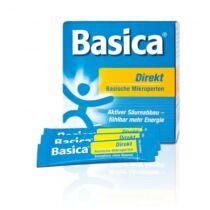 Basica Direkt bázikus mikrogyöngyök 30 db