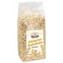 Bauck Hof bio gluténmentes zabpehely kisszemű 475 g
