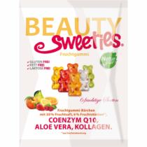 Beauty Sweeties gluténmentes gumicukor macik 125 g