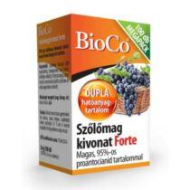 BioCo Szőlőmag kivonat megapack 100 db