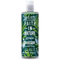 Faith In Nature Sampon rozmaring 400 ml