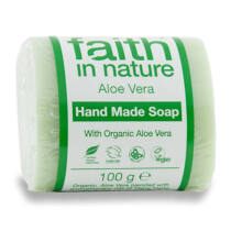 Faith In Nature Szappan aloe vera 100 g