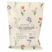 Gyógyfű Anti-arthritis teakeverék 50 g
