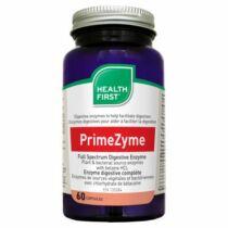 Health First Primezyme emésztő enzim 60 db