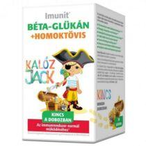 Imunit Kalóz jack kapszula 30 db