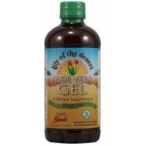 Lily Aloe Vera filézett gél 99% 946 ml