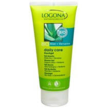 Logona Bio Daily care tusfürdő aloe-verbéna 200 ml