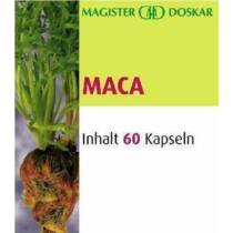 Magister Maca kapszula 60 db