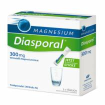 Magnesium Diasporal 300 granulátum 20 db