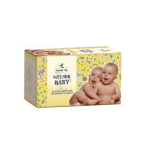 Mecsek Baby tea 20 db