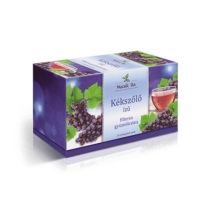 Mecsek Gyümölcstea kékszőlő 20 db