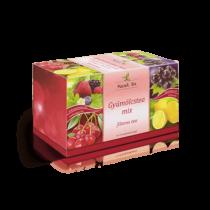 Mecsek Gyümölcstea mix 25 db