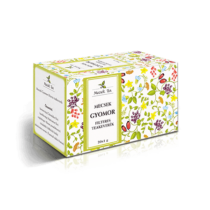 Mecsek Gyomor teakeverék 20 db