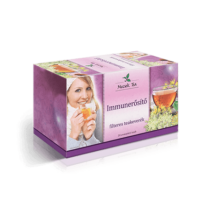 Mecsek Immunerősítő teakeverék 20 db