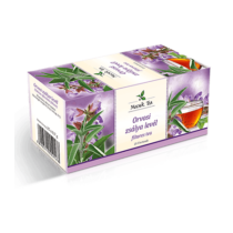 Mecsek Orvosi zsálya levél filteres tea 18 g