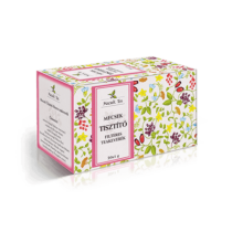 Mecsek Tisztító teakeverék 20 db
